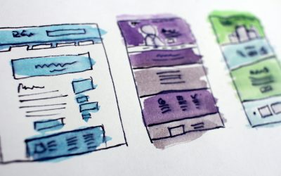 What are the keys to building an engaging website?